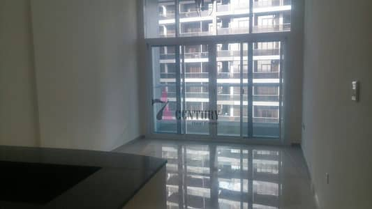 1 Bedroom Flat for Rent in Dubai Sports City, Dubai - 1 Bedroom Apartment | High Floor | Unfurnished