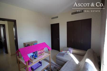 فیلا 3 غرف نوم للايجار في ريم، دبي - Lovely Type 2M | 3 Bedroom | Huge Garden