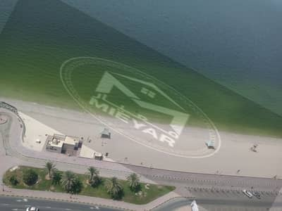 3 Bedroom Flat for Sale in Corniche Ajman, Ajman - Freehold ownership now in Ajman Corniche has luxury, luxury and upscale hotel design