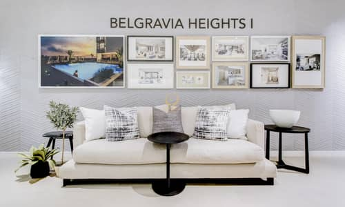 1 Bedroom Apartment for Sale in Jumeirah Village Circle (JVC), Dubai - Elegantly Designed | 50/50 payment plan| High ROI