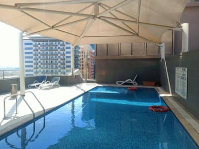 2 Bedroom Apartment for Rent in Barsha Heights (Tecom), Dubai - Fully Furnished 2BR    Only in 58