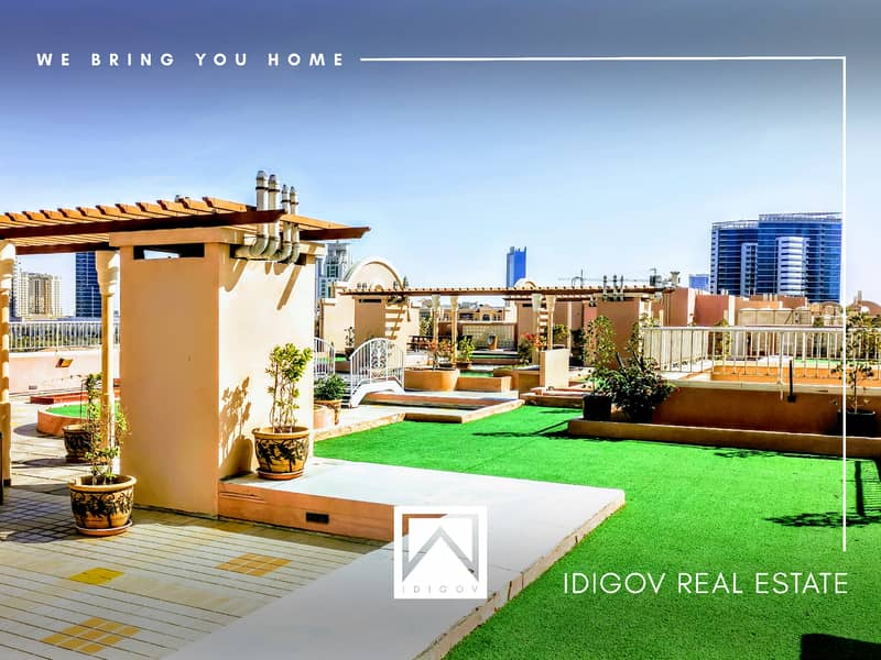 Community View | Very Bright | Low Price