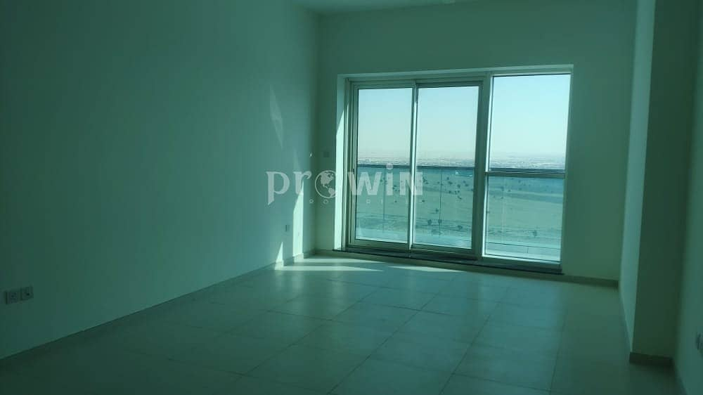2 Beautiful & Spacious 3BHK | Brand New Building | Closed Kitchen !!!