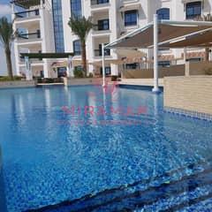 شقة في أنسام 2 أنسام جزيرة ياس 1 غرف 70000 درهم - 4660937