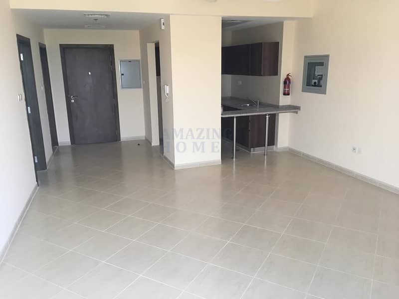 Good Investment - 1BR Flat in Dubai Silicon Oasis