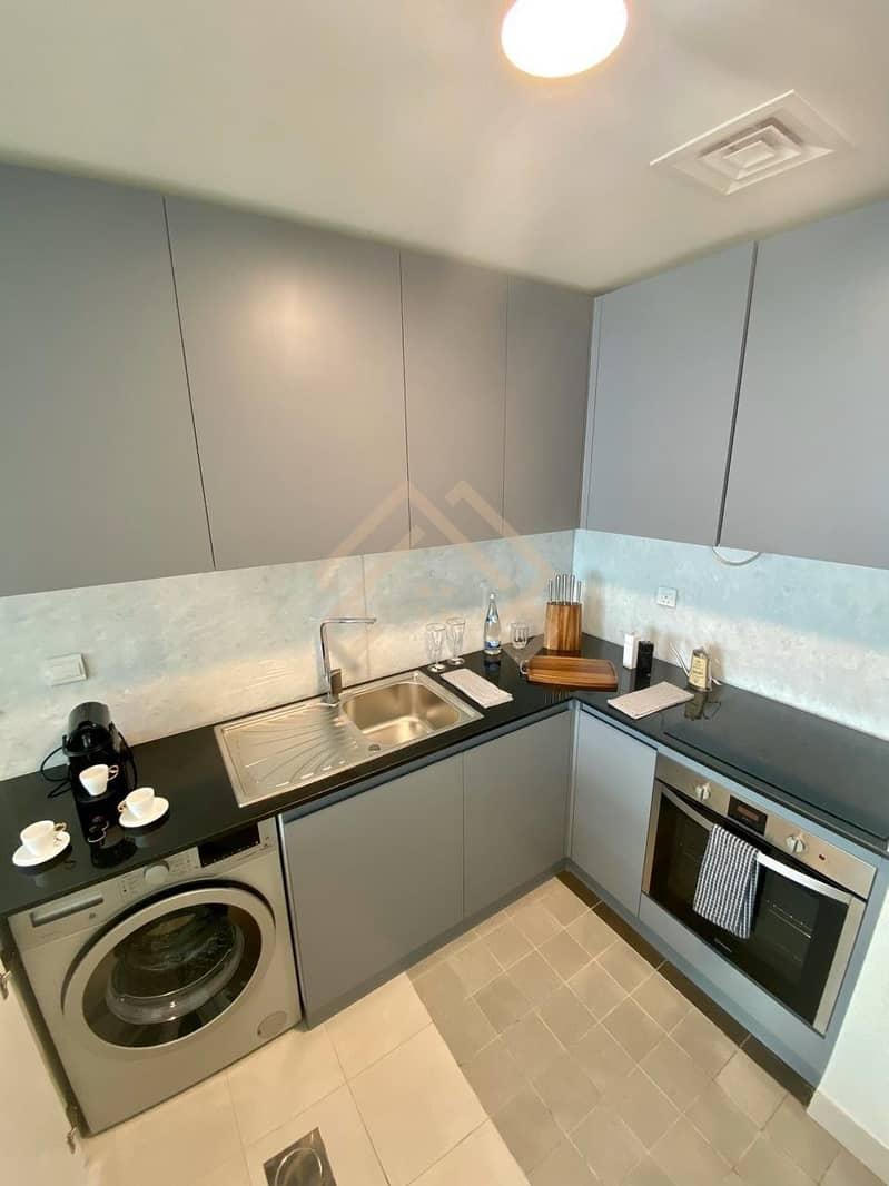 2 Studio Apartment - 5 Year Post Payment Plan.