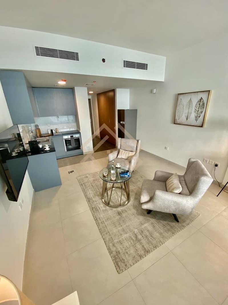 2 New  Studio Apartment For Sale..