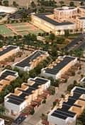 3 Al Rahmaniya ECO Friendly Community l Affordable 5 BR Villa l Ready Within 9 Month