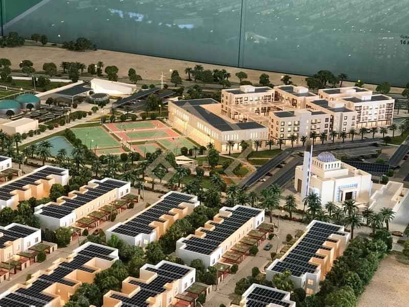 9 Al Rahmaniya ECO Friendly Community l Affordable 5 BR Villa l Ready Within 9 Month