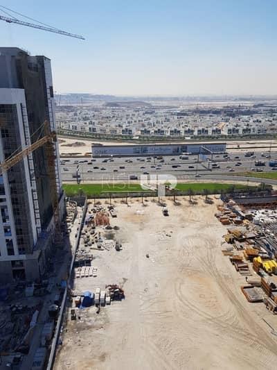 Plot for Sale in Business Bay, Dubai - AED 220 PSF | Al Khail Road Facing | Corner