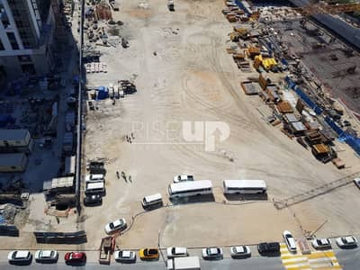 Plot for Sale in Business Bay, Dubai - AED 220 PSF | Residential | Close to Hotel