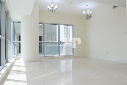 Vacant | Low Floor | Spacious | Balcony