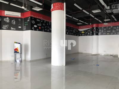 Shop for Sale in Business Bay, Dubai - Great Location | Fully Fitted | Rented