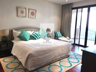 فلیٹ 2 غرفة نوم للايجار في نخلة جميرا، دبي - 2Bedroom | Sea View | Hot Deal | Full Furnished