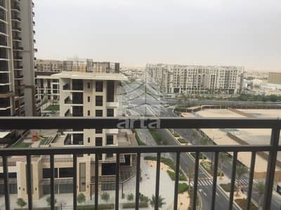 شقة 2 غرفة نوم للايجار في تاون سكوير، دبي - Brand New| Ready to Move In| Available Cheques