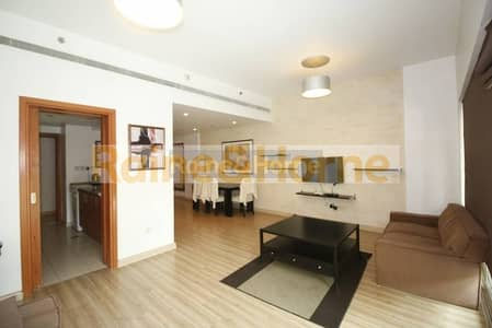 Furnished 1 Bed | Vacant | Landscaped Garden Views