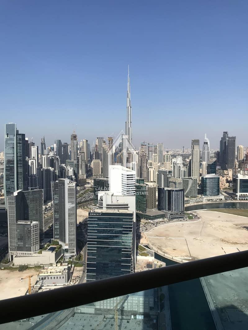 High Floor l