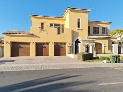 6 Bedroom Villa for Sale in Saadiyat Island, Abu Dhabi - Hot Price !!! Prestigious 6 Bedrooms Villa !!!