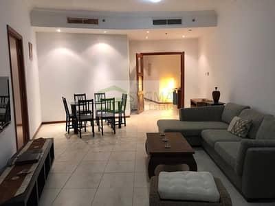 شقة 2 غرفة نوم للبيع في أبراج بحيرات الجميرا، دبي - Beautiful Park And Lake View Vacant on Transfer
