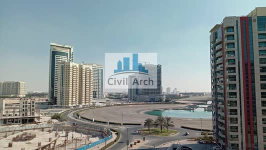 1 Bedroom Apartment for Rent in Dubai Sports City, Dubai - Closed Kitchen II Canal View II Furnished