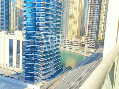 1 Bedroom Apartment for Sale in Dubai Marina, Dubai - SO | Spacious and Bright 1bed With Massive Kitchen