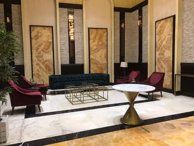 2 Bedroom Apartment for Sale in Corniche Ajman, Ajman - sea is wisdom that only close people can read . . good luck give me and the sea throw me
