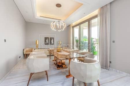 5 Bedroom Villa for Sale in The Villa, Dubai - The must luxurious Villa in TVP