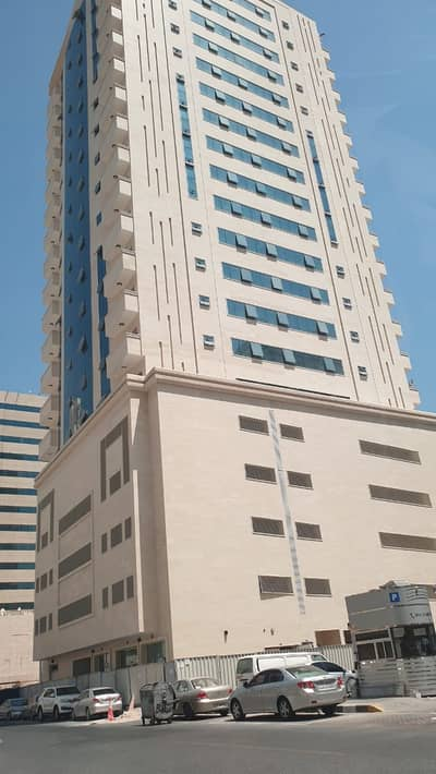 2 Bedroom Apartment for Rent in Al Qasimia, Sharjah - BRAND NEW BLD 2BHK,ONE MONTH FREE IN AL NUD (QASSIMIA)