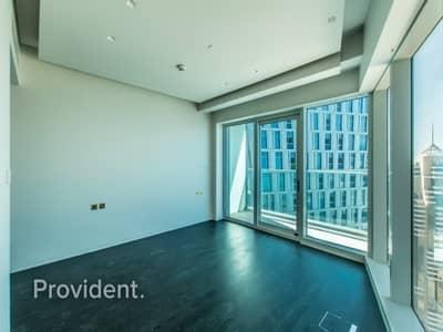 شقة 2 غرفة نوم للبيع في دبي مارينا، دبي - Stunning Sea View | High Floor Fendi | Rented