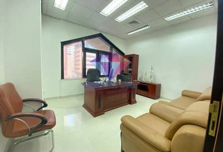 Office for Rent in Mussafah, Abu Dhabi - No Commission No Deposit Hot offer