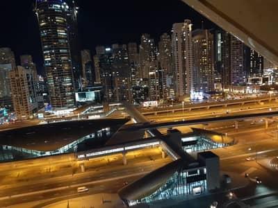 استوديو  للبيع في أبراج بحيرات الجميرا، دبي - شقة في برج إنديغو أبراج بحيرات الجميرا 550000 درهم - 4928137