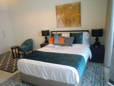 Studio for Rent in Jumeirah Village Circle (JVC), Dubai -  Fully Furnished Home for you!