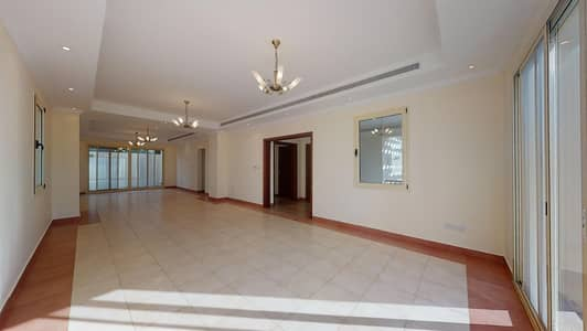 3 Bedroom Villa for Rent in Al Barsha, Dubai - 50% off commission | Great layout | Great location