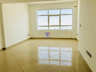 1 Bedroom Flat for Rent in Al Reem Island, Abu Dhabi - Close Kitchen Extravagant 1 BR with Parking + Complete Amenities!