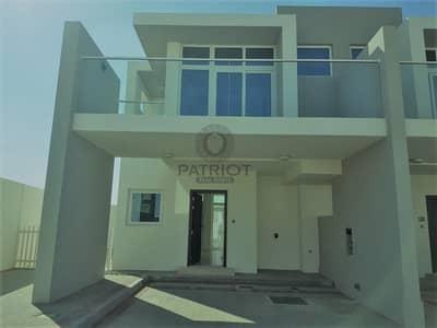تاون هاوس 3 غرف نوم للبيع في أكويا أكسجين، دبي - BRAND NEW l CORNER UNIT l 3 BEDROOM TOWNHOUSE l IN AKOYA OXYGEN