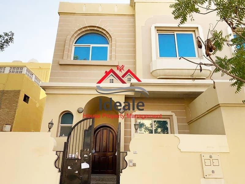 Hot Deal! Spacious 4BR villa in excellent location