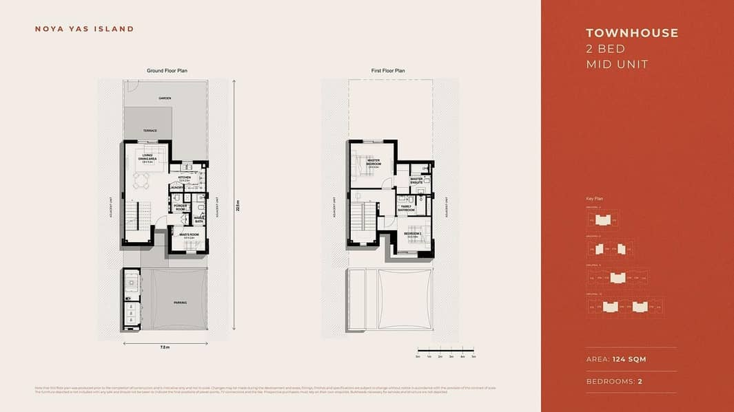 10 Idyllic Brand New Townhouse with Endless Potential!