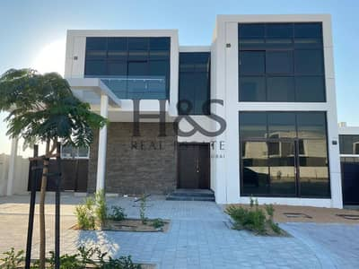 5 Bedroom Villa for Sale in DAMAC Hills (Akoya by DAMAC), Dubai - V3 Ready To Move Villa @ Trump Golf Club