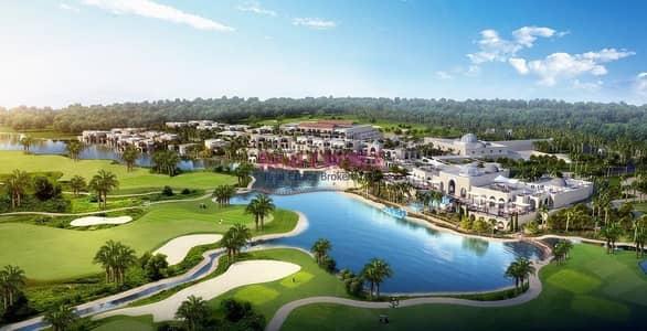 Plot for Sale in Akoya Oxygen, Dubai - Residential Corner Plot | Golf Community | Akoya Oxygen