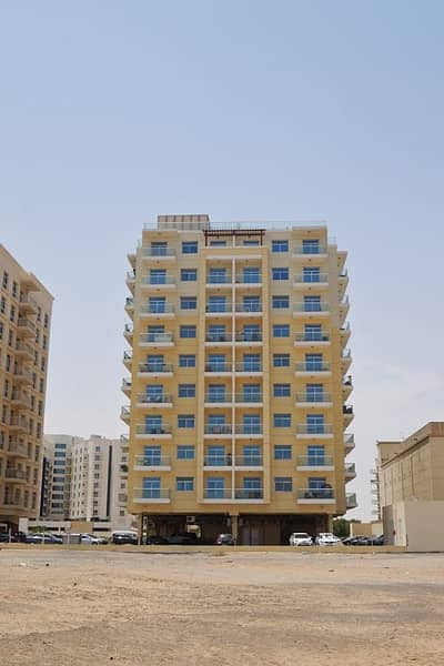 1 Bedroom Apartment for Rent in Liwan, Dubai - 1 BEDROOM FOR RENT QUEUE POINT 25K BY 4 CHEQUES