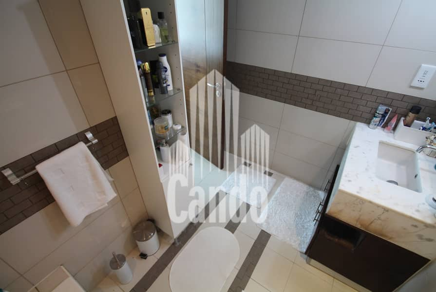 10 Fully Furnished One Bed Full Marina View