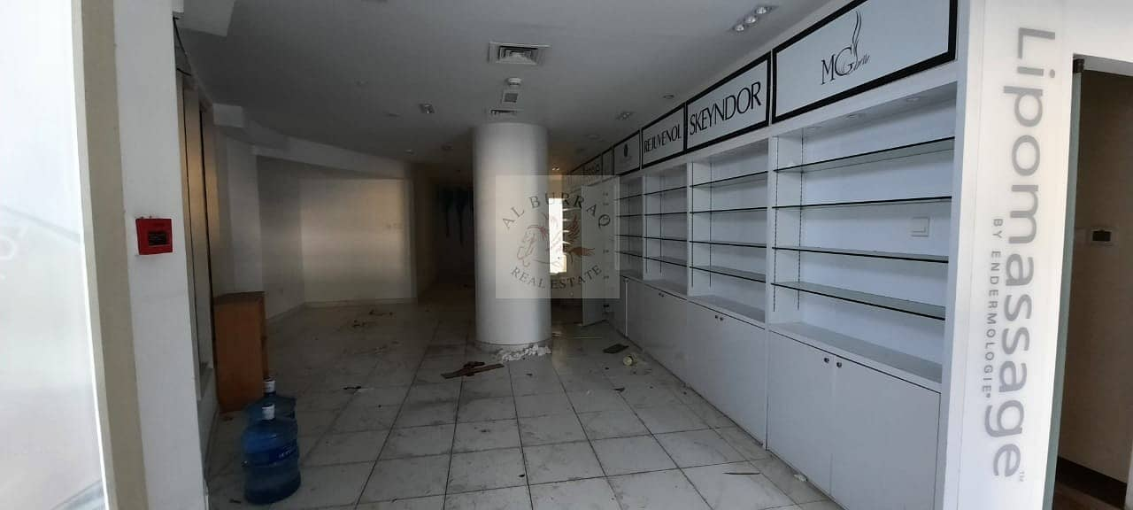 2 2 Story Shop @ AL MUROOJ COMPLEX