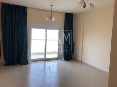 1 Bedroom Flat for Rent in Dubai Silicon Oasis, Dubai - SPACIOUS 1BHK AVAILABLE | COVERED PARKING