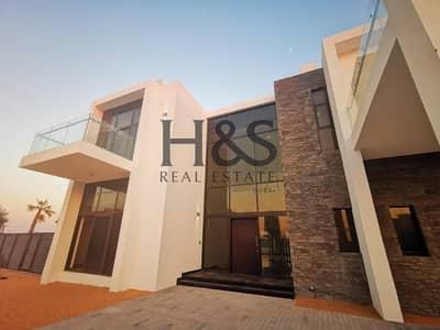 فیلا 6 غرف نوم للبيع في داماك هيلز (أكويا من داماك)، دبي - Trump Mansion on the Golf Course I Best Offer