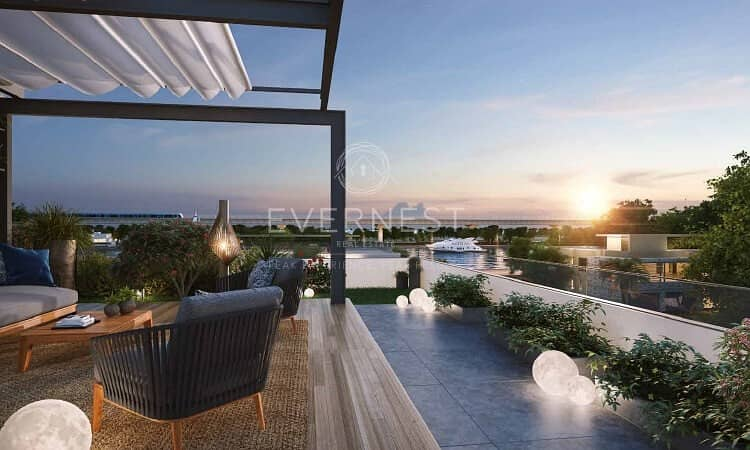 15 Buy 4 Bedroom | Gardenia Villas at Sobha Hartland