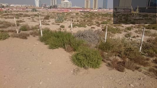 Mixed Use Land for Sale in Dubailand, Dubai - Good Investment Location | G+13 | Accessible and Sought-after Locality