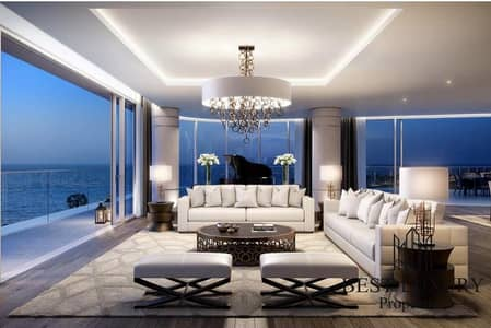4 Bedroom Flat for Sale in Palm Jumeirah, Dubai - Panoramic Views | W Residences | Luxurious