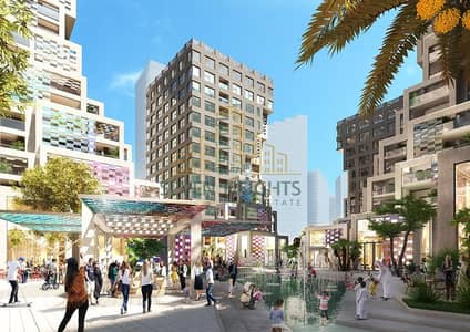 1 Bedroom Flat for Sale in Al Reem Island, Abu Dhabi - The Perfect Lifestyle in Pixel apartment