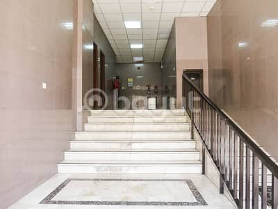 2 Bedroom Apartment for Rent in Abu Shagara, Sharjah - No Commission | Direct from owner |Spacious  rooms | 25,000 only