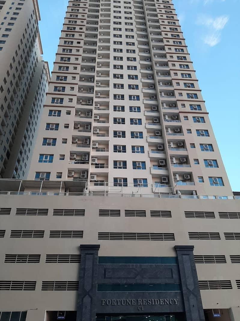 شقة في مدينة الإمارات 2 غرف 24000 درهم - 4929051